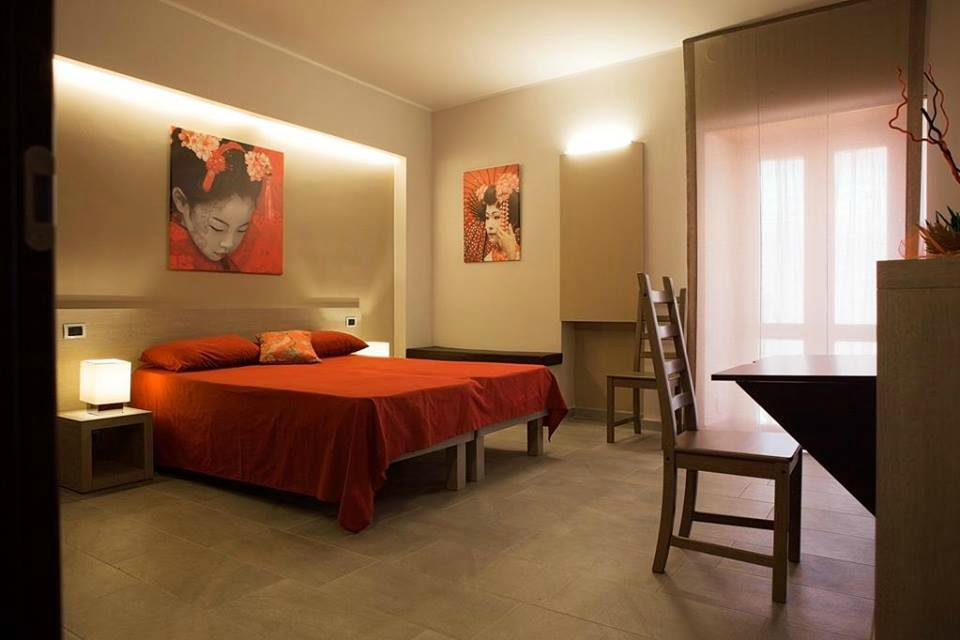 """Bed & Breakfast """"Al Centro Storico"""""""