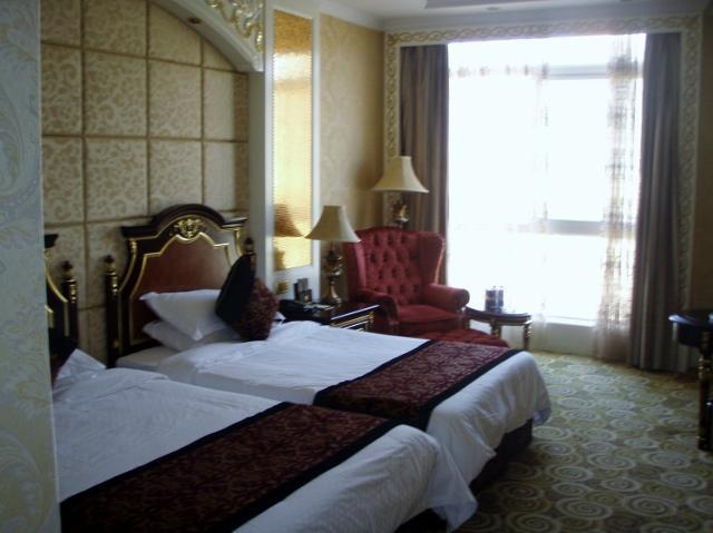 國安假日酒店
