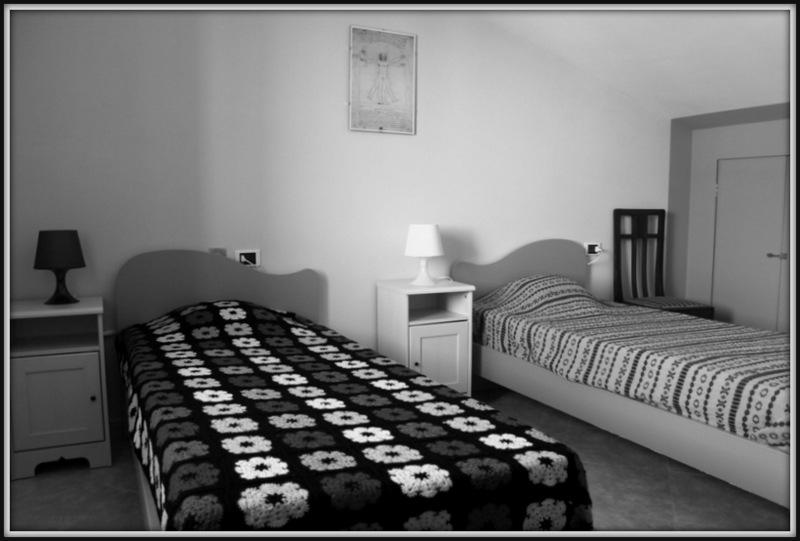 Bed & Breakfast Villa Lidia - La Maestra del Borgo