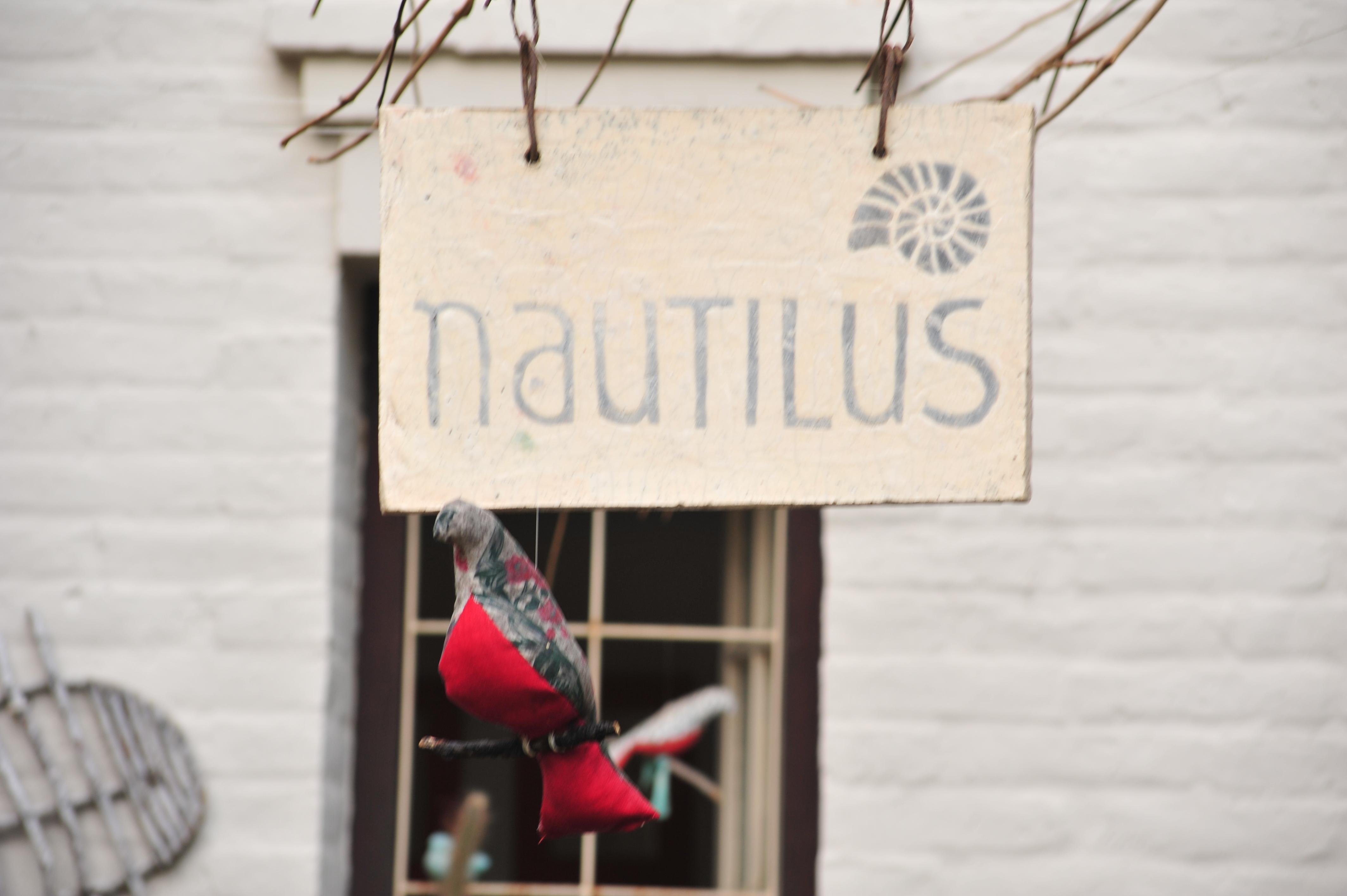 Nautilus B&B