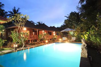 The Well House Lembongan Island