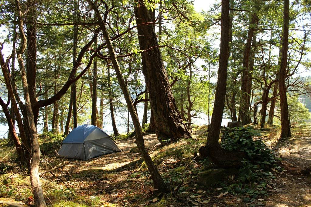 Mayne Island Camping Updated 2017 Prices Amp Campground Reviews British Columbia Tripadvisor