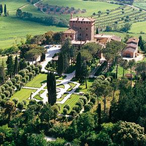 Agriturismo Palazzo Massaini