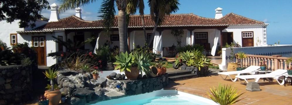 Hotel Finca Arminda