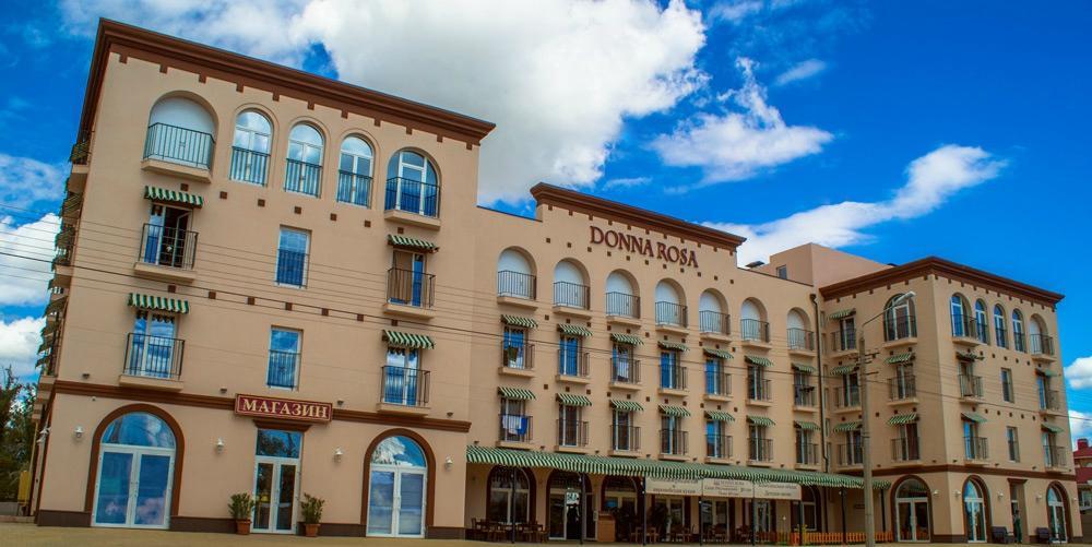 Donna Rosa Hotel