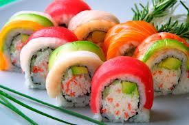 Maki-Taki sushi express