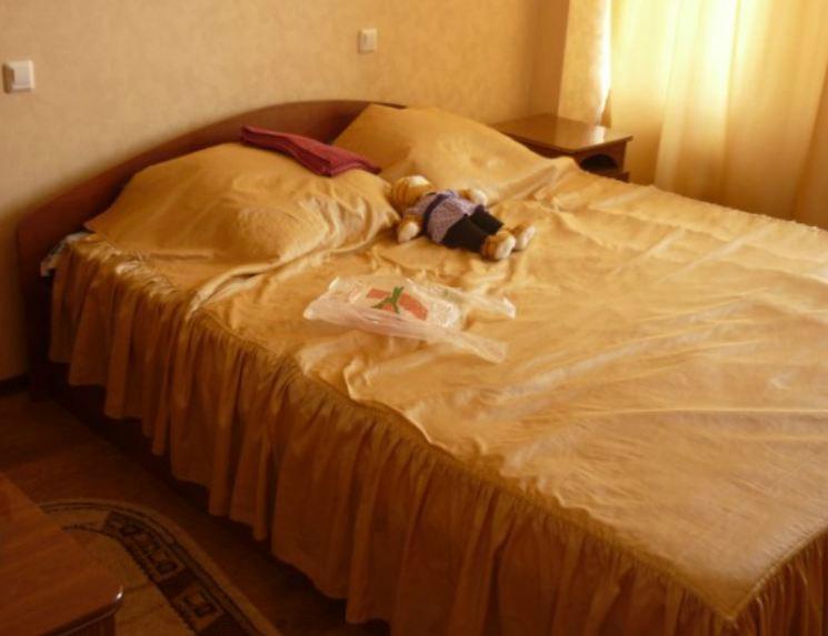 Avtotransportnik Hotel
