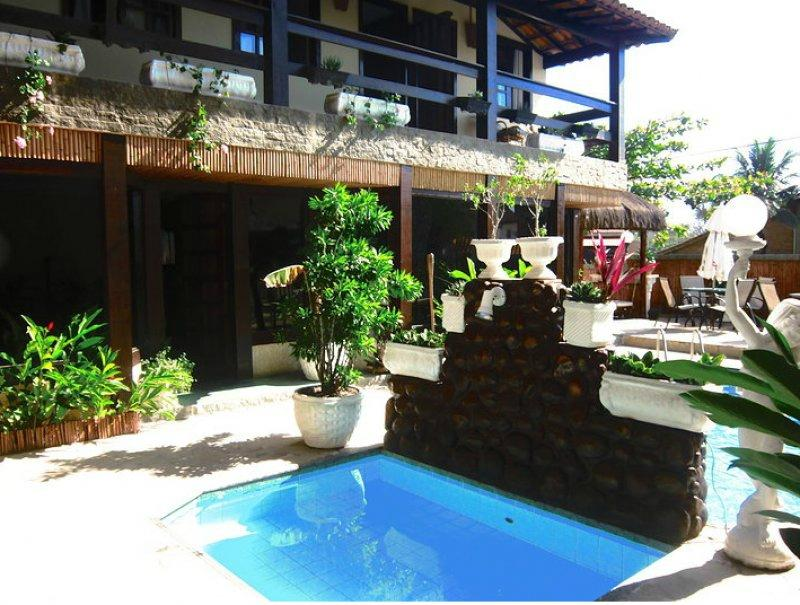 Hotel & Pousada Laje de Itauna