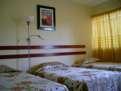 Anccalla Inn Guesthouse