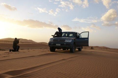 Trek Morocco Desert Day Tours