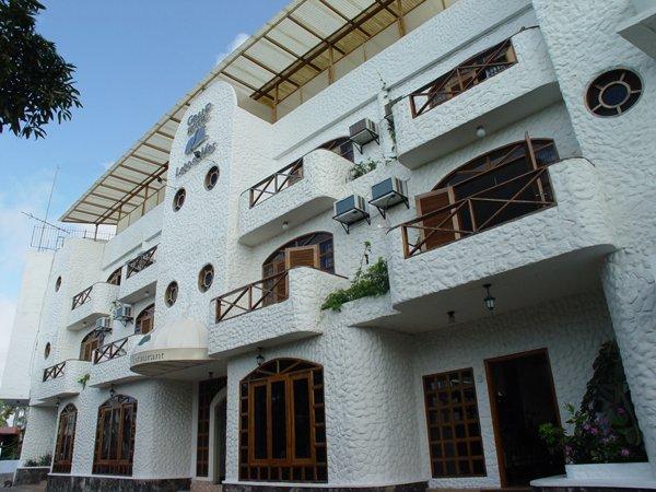 グランドホテル ロボ デ マル