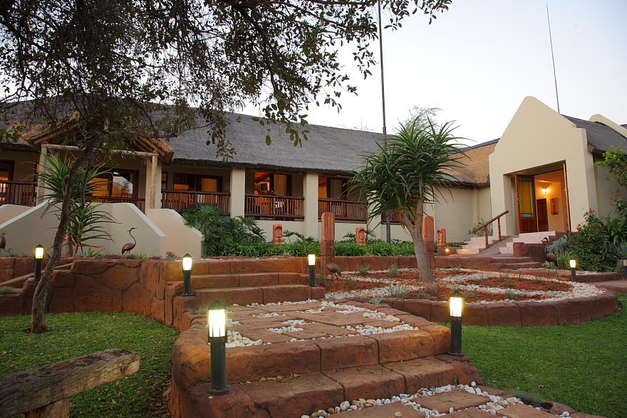 Umklewu Bushveld Lodge