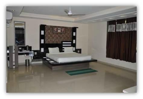 Hotel Trident Inn
