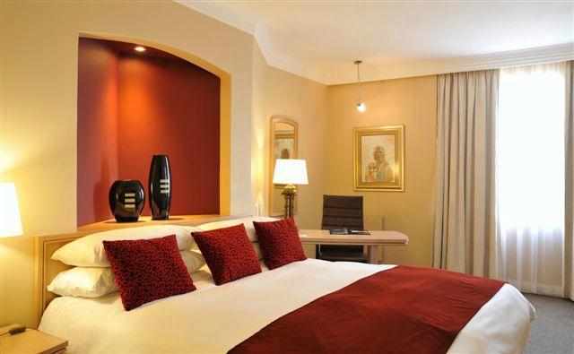Protea Hotels by Marriott Pretoria Centurion