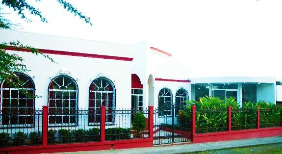 Hotel Executive Managua