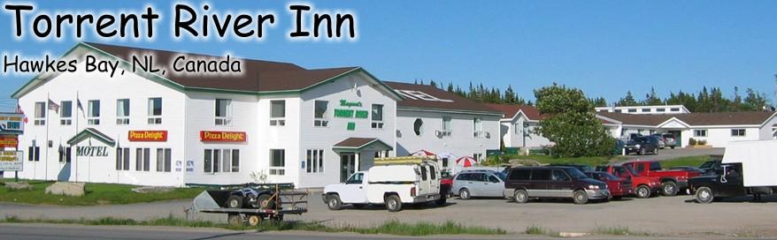 Torrent River Inn