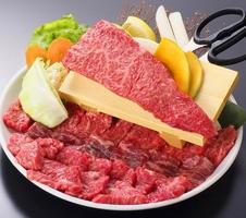 Charcoal Grilled Beef Gyu Zanmai Nisshin