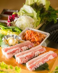 Grilled Beef Baozi Kyutetsu Kyowa