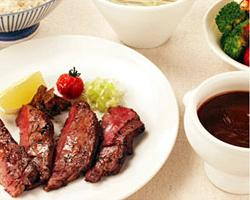Charcoal Grilled Beef Tongue Yasujiro Aeon Mall Otaga