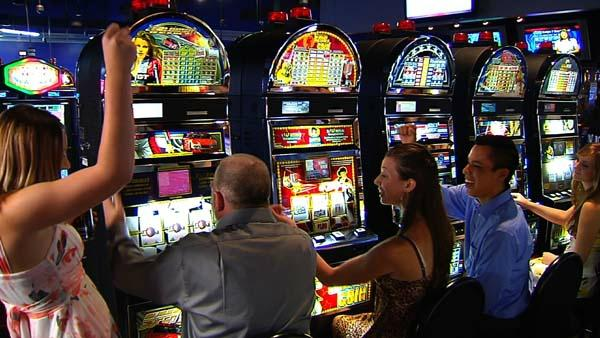 Lights casino in oklahoma ion saliu gambling systems