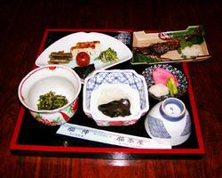 Japanese-style Restaurant Wakijin