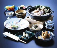 Blowfish & Seasonal Cuisine Kantora