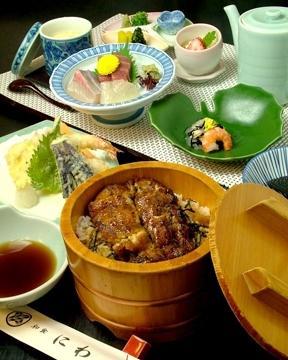 Japanese Food Niwa