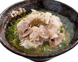 Hanamaru Udon Kakegawa PA Kudari