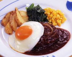 Denny's Sakudaira