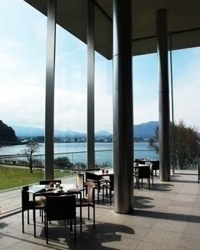 Cafe Kawaguchiko View