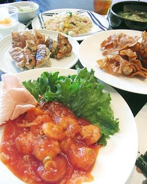 Chinese Food Koka
