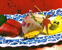 Japanese Cuisine Shigenoya