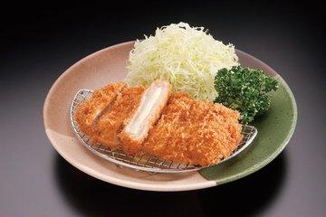 Fried Pork Cutlet Chitaka Showabashi