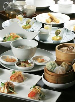 Cafe Chinois Jasmine