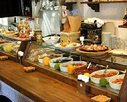 Bar Espana 2