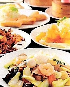 Houka Sichuan Cuisine
