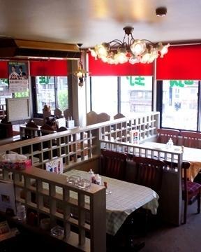 Cafe Sagano