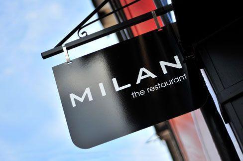 Milan The Restaurant