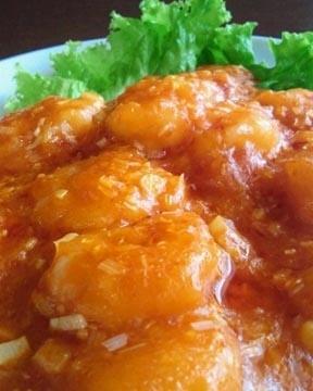 Chinese Cuisine Asa