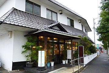 Ikeuo Komatsu Kita Bypass