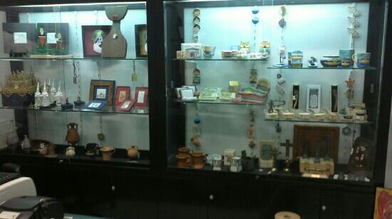 Centro de Artesania de Cartagena