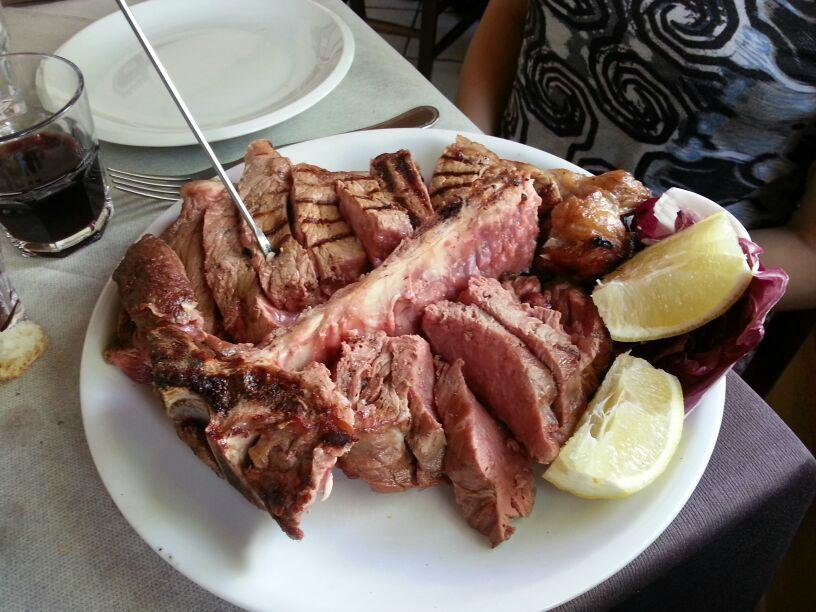 Where to eat Barbecue food in Saturnia: The Best Restaurants and Bars