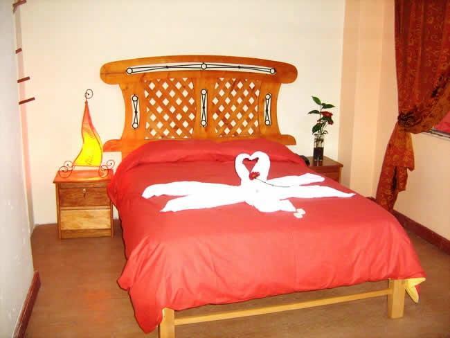 Hotel Bozart