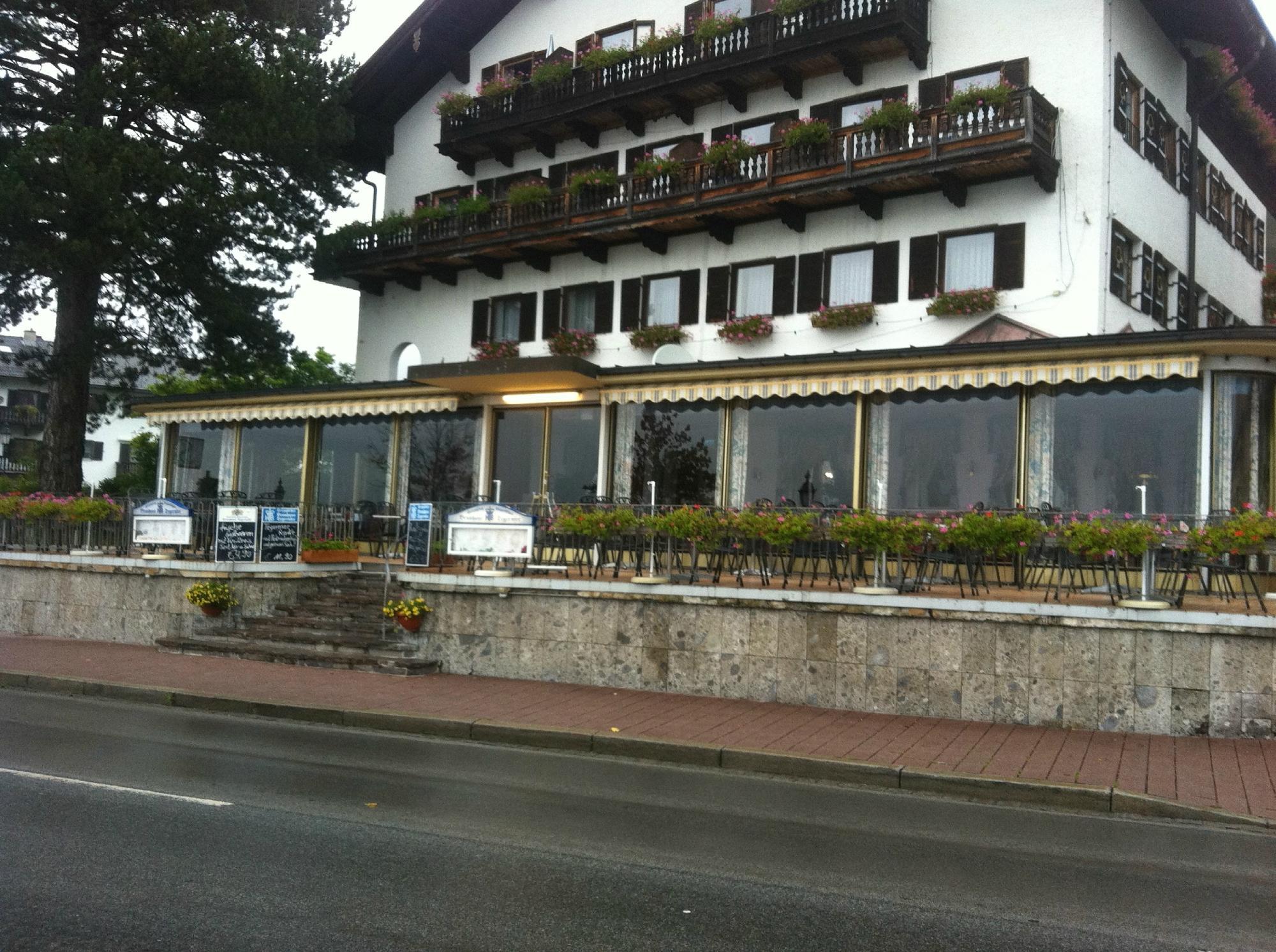 Seehotel zur Post