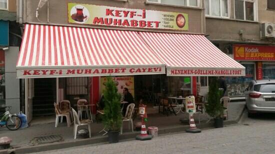 Keyf-i Muhabbet