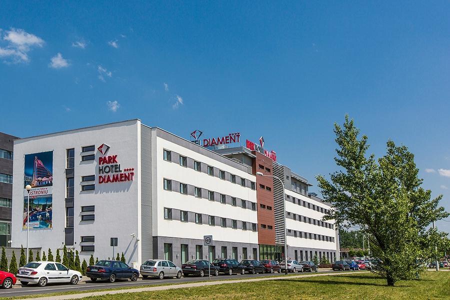 Park Hotel Diament Wroclaw