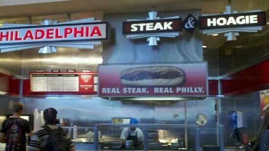 Philadelphia Steak and Hoagie