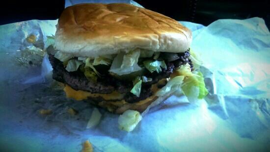 Bootsburger