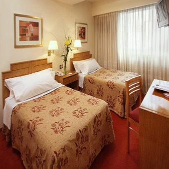 Hotel Wilton