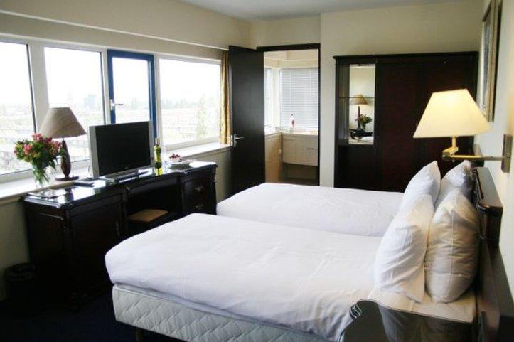 베스트 웨스턴 블루 타워 호텔